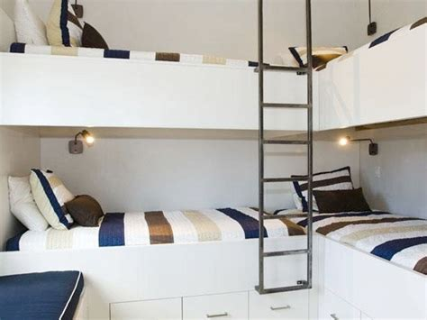 inspiring bunk bed room ideas idesignarch interior