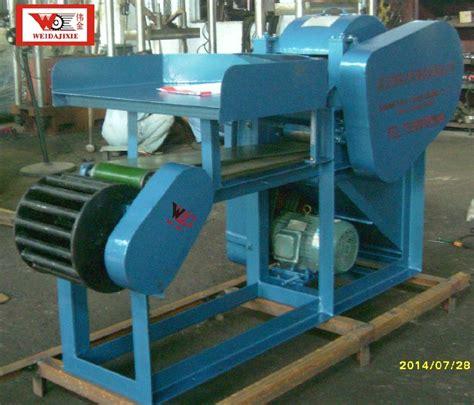 Banana Fiber Paper Machine - high quality banana stem fiber extracting machine in sri