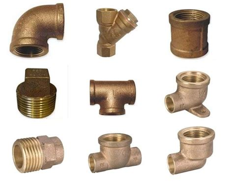 Copper Plumbing Fittings by High Quality Copper Pipe Fitting