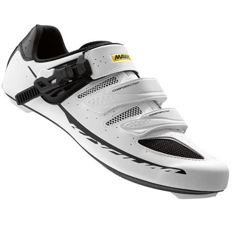 elite ii wiggle mavic ksyrium elite ii road shoes road shoes