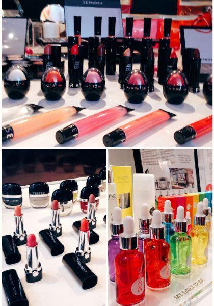 Makeup Makeover Terbaru sephora hadir di indonesia membawa koleksi make up terbaru