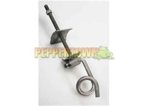 swinging pig swinging pig tail hook fastener by peppertown online store