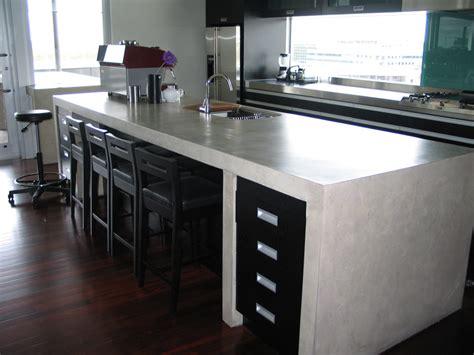 new bench tops concrete benchtops countertops and vanities designer