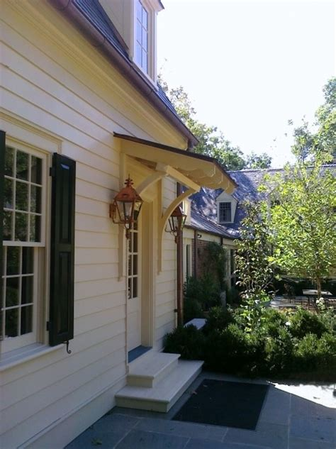 small awning over back door cute roof for over the back door for the home pinterest