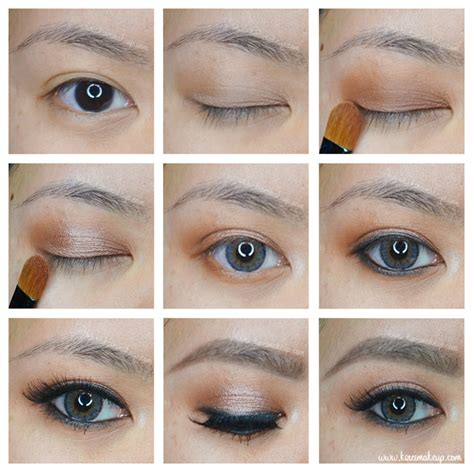 Shoo Wardah makeup tutorial mugeek vidalondon