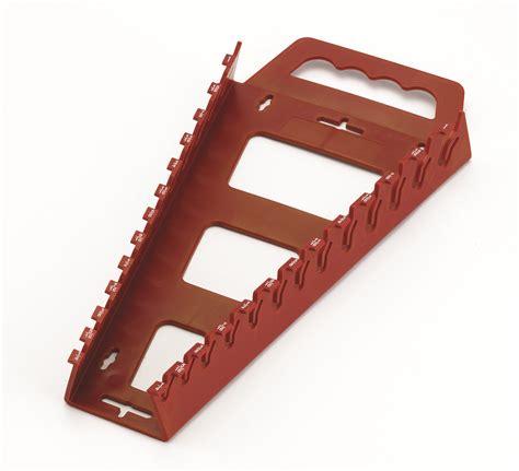 Spanner Holder Rack by Quik Pik Wrench Racks Hansen Global Inc Patented Tool