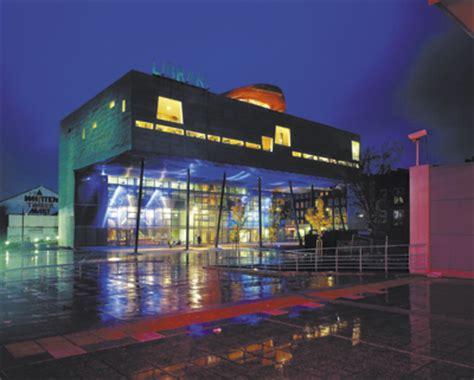 peckham library isnt afraid  announce   world    library nick johnson   big