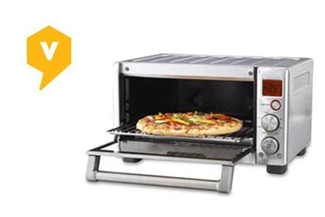 Compact Toaster Oven Breville Compact Smart Oven Toaster Oven Bov650xl Reviews
