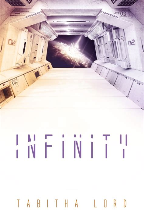 Infinity Book Infinity Book 2 In Horizon Series By Lord