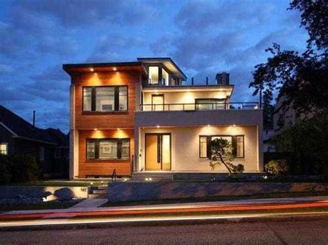 home house design vancouver vancouver modern architectural houses for sale