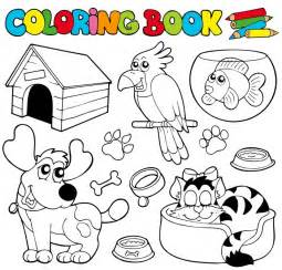 animales dom 232 sticos colouring pages 2