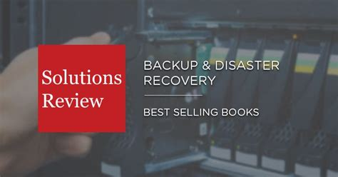 Best Backup And Recovery Books Best Backup And Disaster