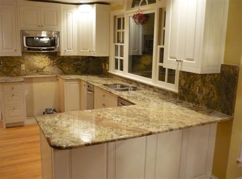 How To Kitchen Countertops by Laminate Countertops That Look Like Granite Roselawnlutheran