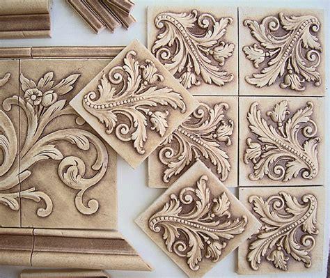 Backsplash Designs For Kitchen Small Relief Tiles Stone Insert Designs Kitchen
