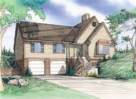 2 bedroom house plans with garage and basement house plan alp 06j3 chatham design group house plans
