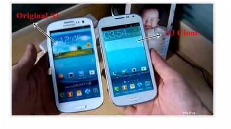Samsung S3 Verus samsung galaxy s3 vs its clones hdc i9000 mtk6577 and mtk6575
