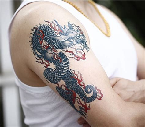 perfection tattoos sexy tattoo ideas for men 101 cool dragon tattoo designs for women and men