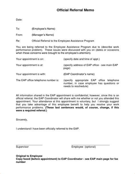 sample formal memorandum professional army memo temple sample