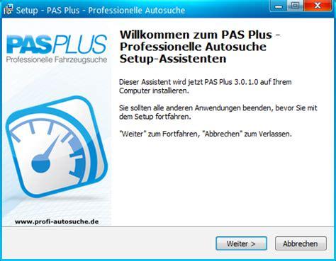 Autosuche Konfigurator by Pas Plus Pas Plus Autosuchmaschine Autosuchprogramm