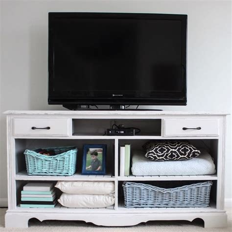 Diy Tv Stand For Bedroom 25 Best Ideas About Tv Stands On Recycle