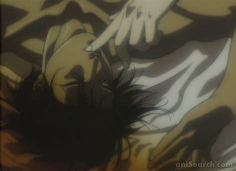 ai no kusabi ai no kusabi anime 1992 ova