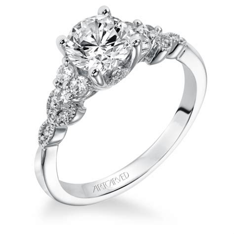 Cottage Hill Diamonds by Tiara Sk M1639r310 Engagement Rings From Cottage Hill Diamonds Elmhurst Il