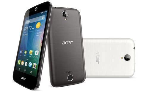 Hp Acer Murah Android 4 Hp Android Murah Acer Dengan Specs Menggiurkan Panduan Membeli