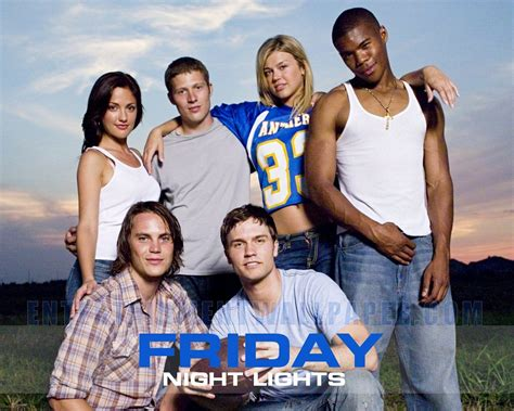 friday night lights tv series friday night lights