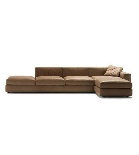 poltrona frau massimosistema massimosistema divano 3 posti poltrona frau milia shop