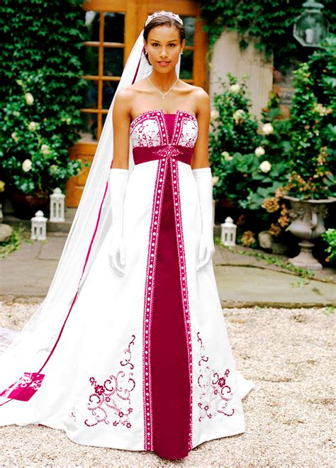 color dresses unique wedding dresses with color dresscab
