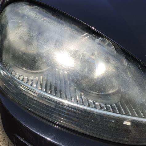 Polieren Von Scheinwerfern by Autopflege Carcare Gmbh