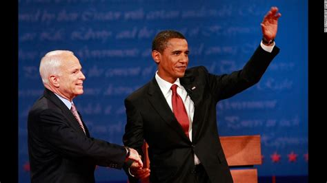 barack obama biography cnn photos the life and career of us sen john mccain