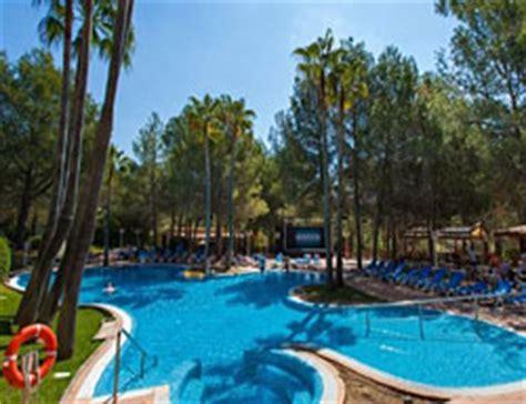 valentin park club hotel hotel valent 237 n park club paguera mallorca