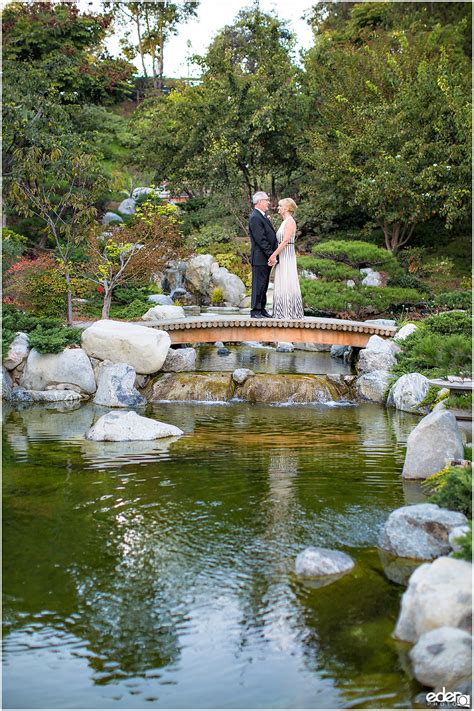 Japanese Friendship Garden Wedding - japanese friendship garden wedding 05 eder photo