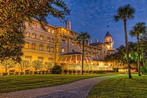 Mba Hotels For Sale by Haunted Jekyll Island Skimbaco Lifestyle