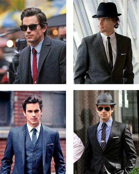 Neal Caffrey Wardrobe by Dress Like Neal Caffrey For Less Neal Caffrey Style