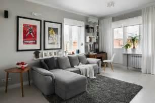 wohnzimmer grau wohnzimmer grau in 55 beispielen erfahren wie das geht