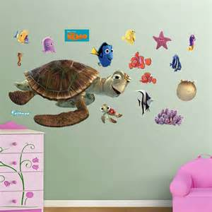 Nemo Wall Stickers sign in to see details and track multiple orders