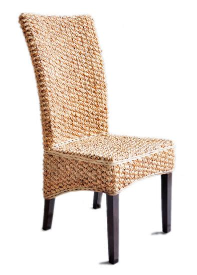 Water Hyacinth Dining Chairs Java Java Design Imported Teak Mahogony And Rattan Indoor And Garden Furniture And