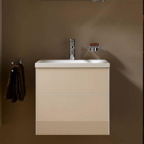 keuco royal reflex cloakroom vanity unit with basin uk