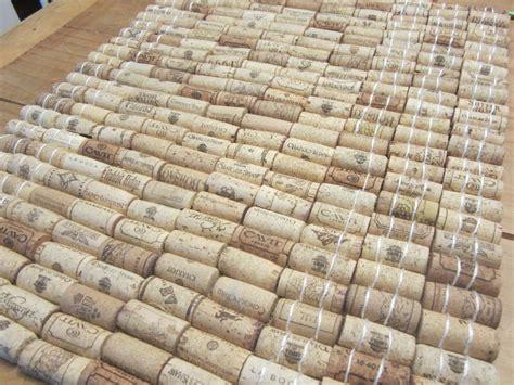 wine cork rug wine corks wallpaper