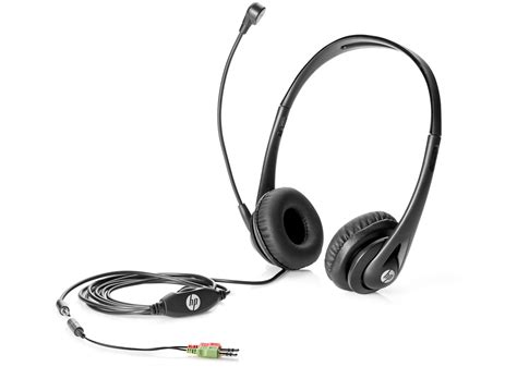 Headset Hp hp business headset v2 hp store australia