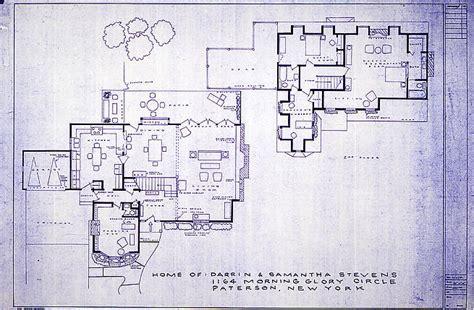 mentmore towers floor plan 15 floor plans of tv s best homes