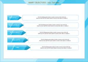 work objectives template chart exles smart objectives