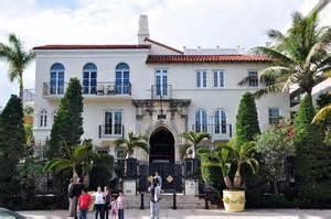 Versace Home Miami Design District casa casuarina wikipedia