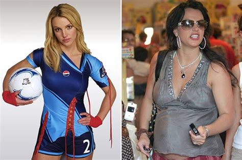 Actresses Who Got Fat | 32 good looking celebrities who got fat sticky day