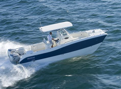 types of boats word slices research 2012 world cat 270 te tournament edition on