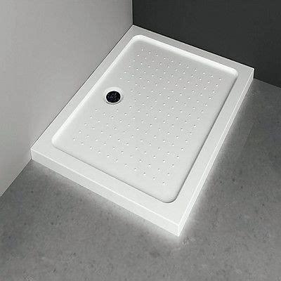 piatto doccia 70x80 piatto doccia acrilico 70x90 h3 taranto termoidraulica