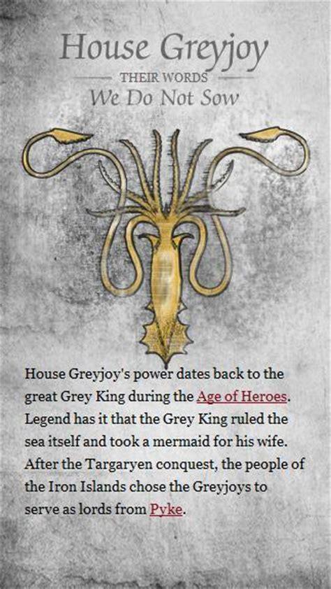 house greyjoy house greyjoy game of thrones photo 21108517 fanpop