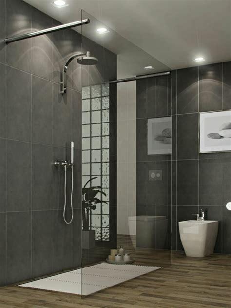 master badezimmerdusche fliesen ideen modernes badezimmer inspirierende fotos